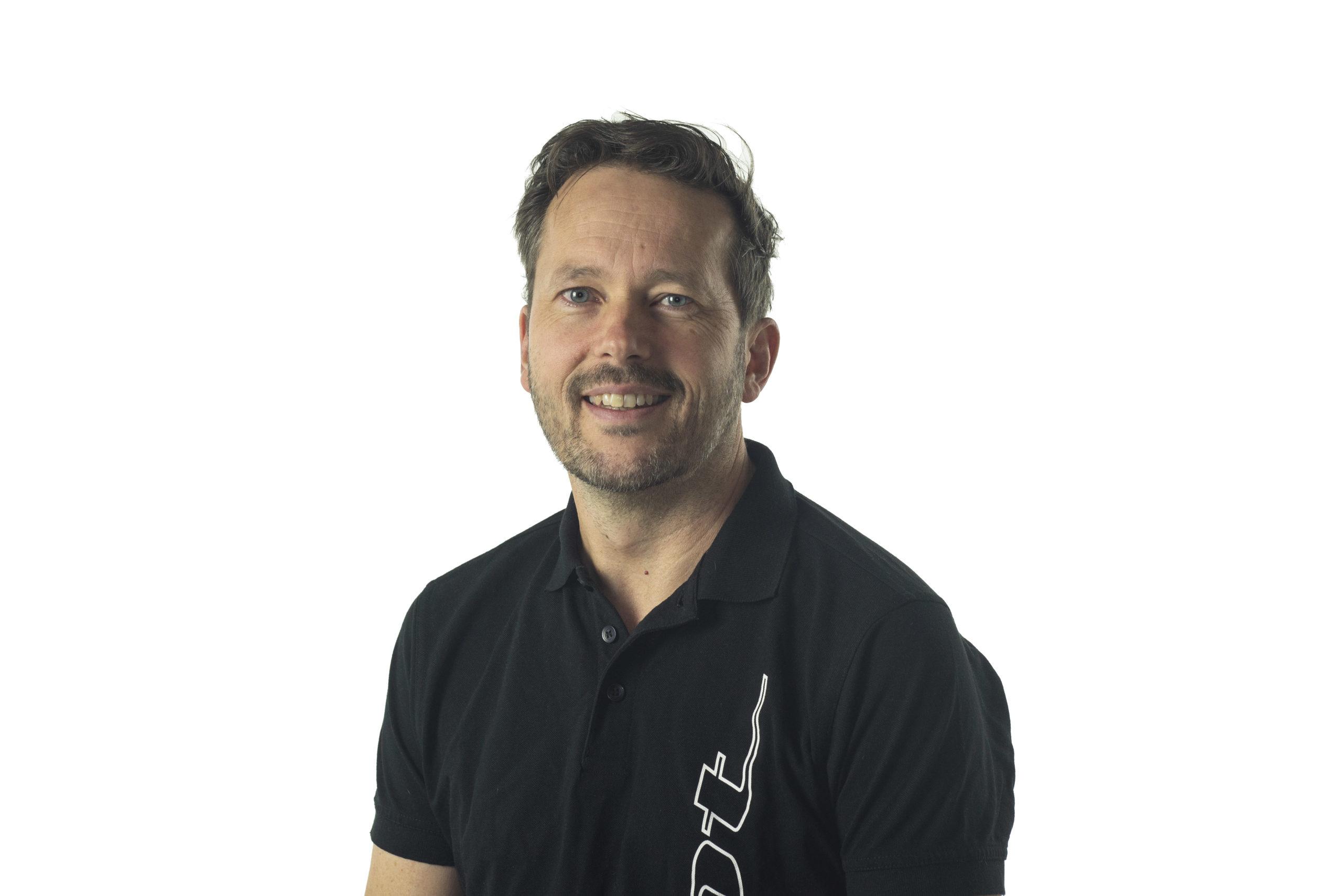 Pieter van der Marel