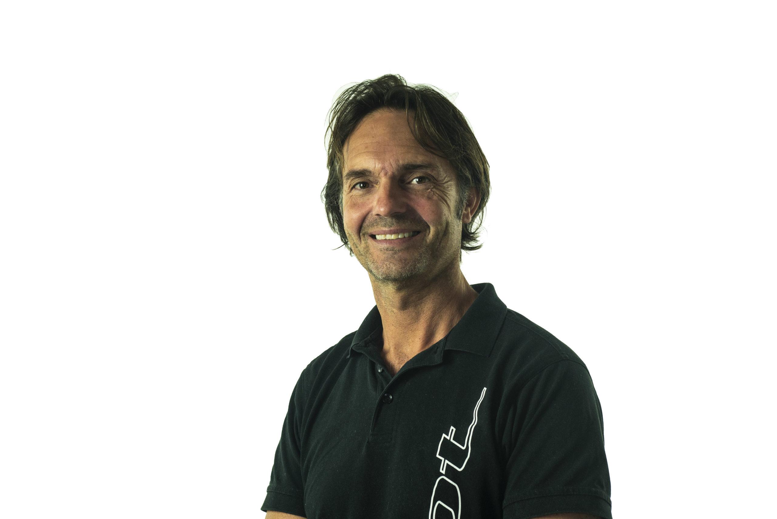 Arno Pieterse