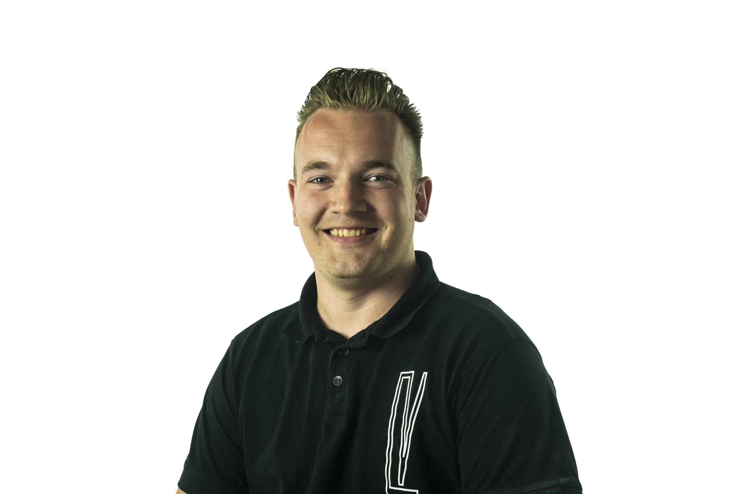 Sander Van Iersel